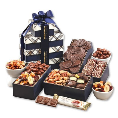 Gift Baskets & Gourmet Food Gifts